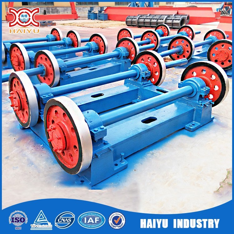 China Supplier Concrete Pole Making Machine Price