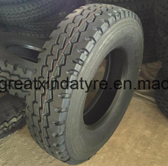 Truck Tire12r22.5 11r22.5 13r22.5 TBR Truck Tire 1200r24 315/80r22.5