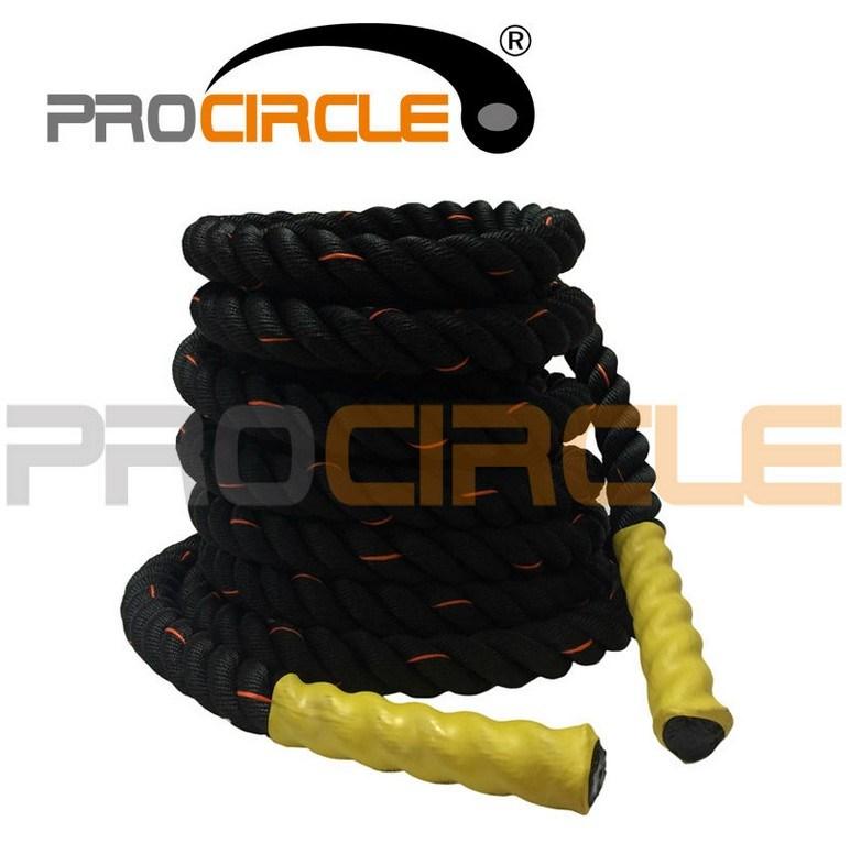 Crossfit Power Training Battle Rope (PC-PR1009-1012)