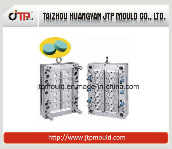 12 Cavities Injection Cap Moulding