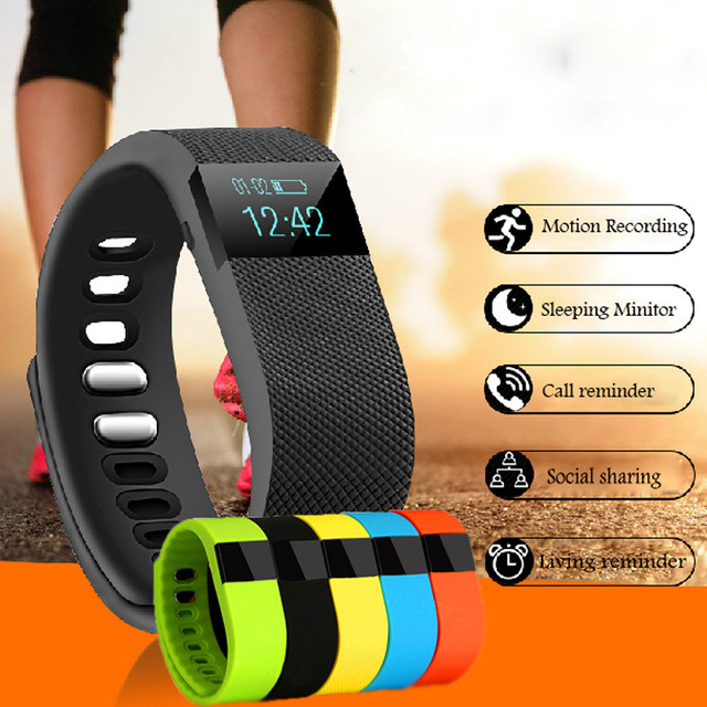 Hot Product Bluetooth Smart Watch Tw64 for Kids and Pet