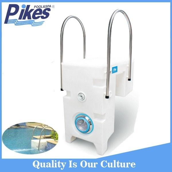 Wall-Hung Pipeless Swim Pool Swimming Pool Filter