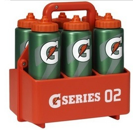 High Quality PP Beer Sport Bottle Carrier
