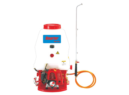 Knapsack Power Sprayer (KPS-350)