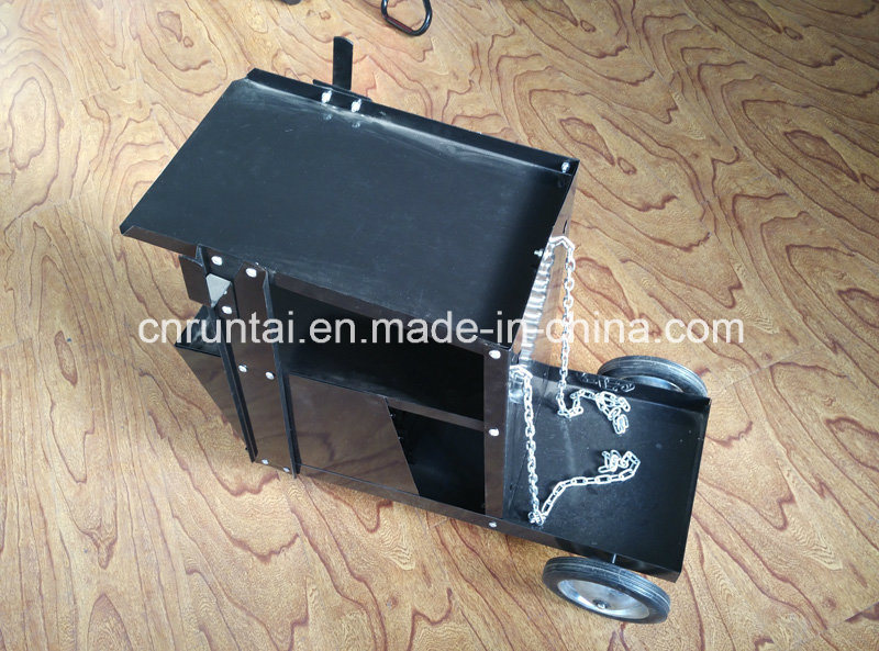High Quality Moving Cart for Electric Welding Machine (Tc0731)