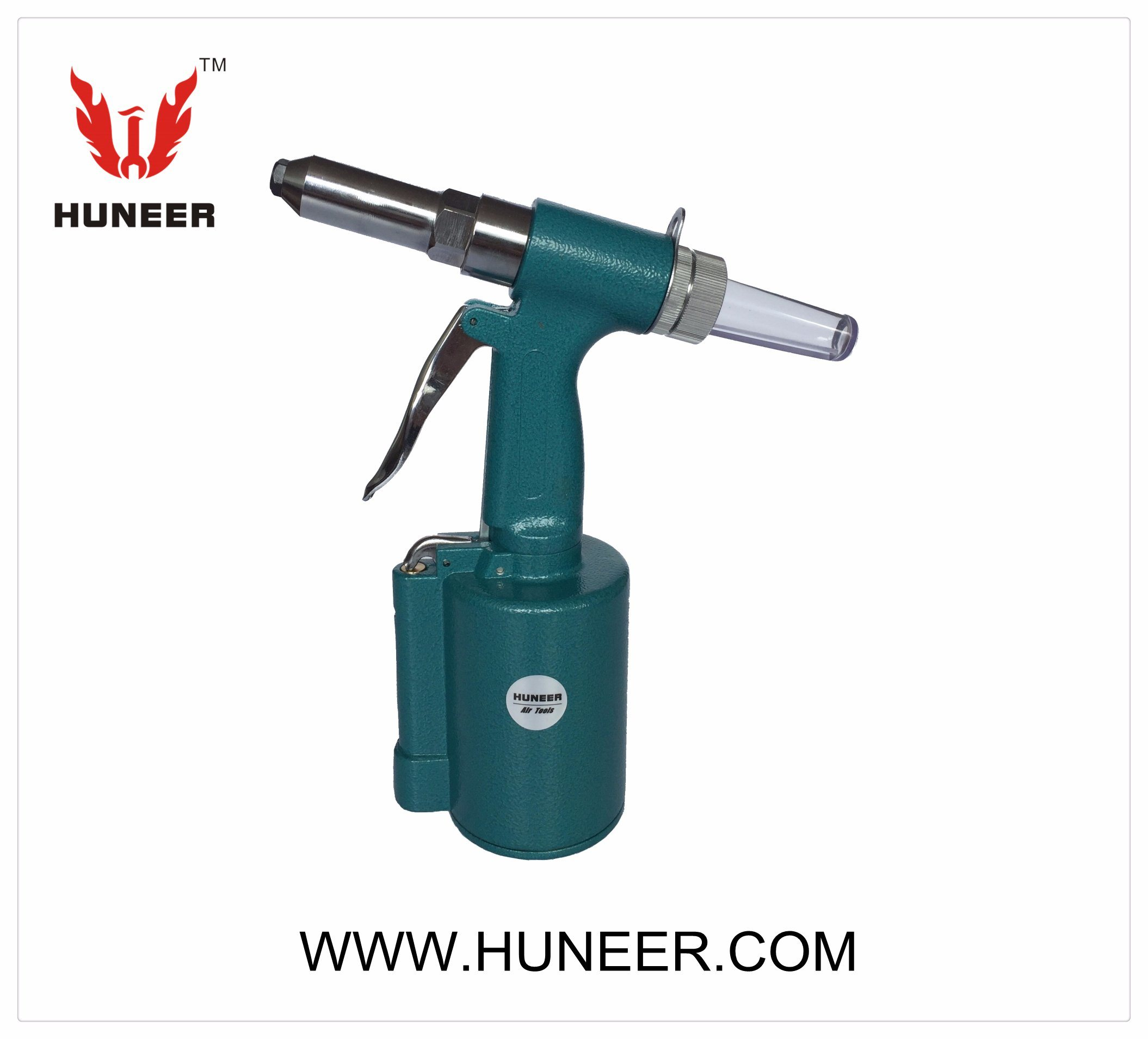 "3/16"" Industrial Air Riveter"