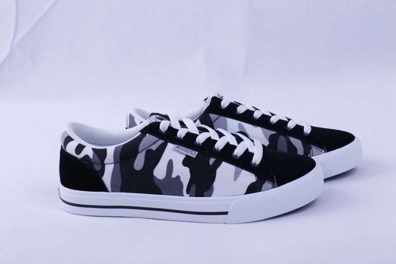 Vulcanized Skate Shoes Canvas Shoes