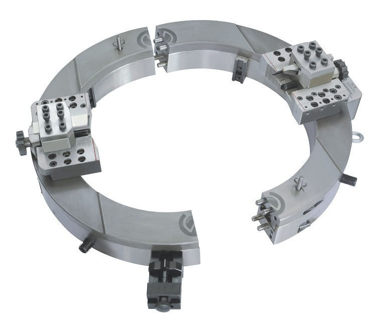pipe beveling machine company