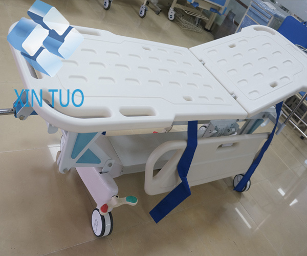 Ambulance Stretcher for Sale Used Emergency Stretcher Trolley Hydraulic