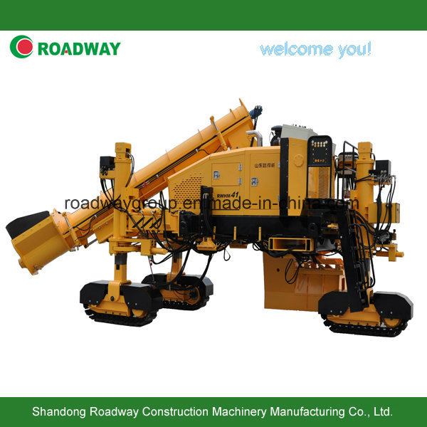 Big Flipform Curb Machine, Automatic Road Curb Paver Machine