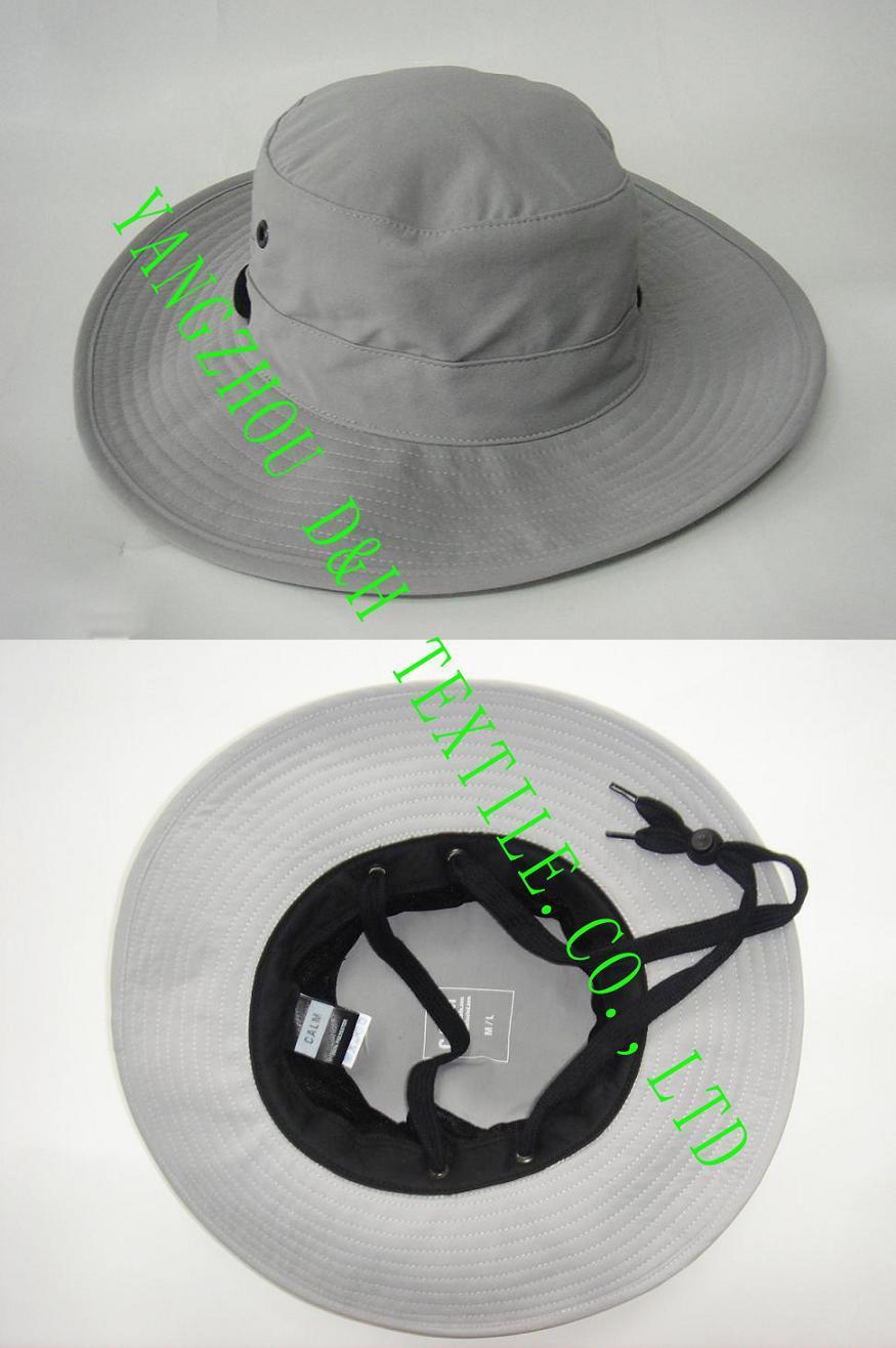 2018 Hot Competitive Customized Promotion Cotton Big Brim New Bucket Valuable Sun Fish Hat