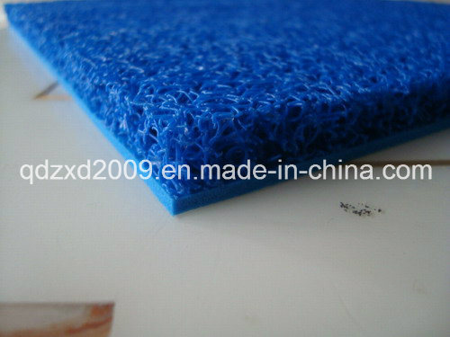 PVC Foam Backing Cushion Mat