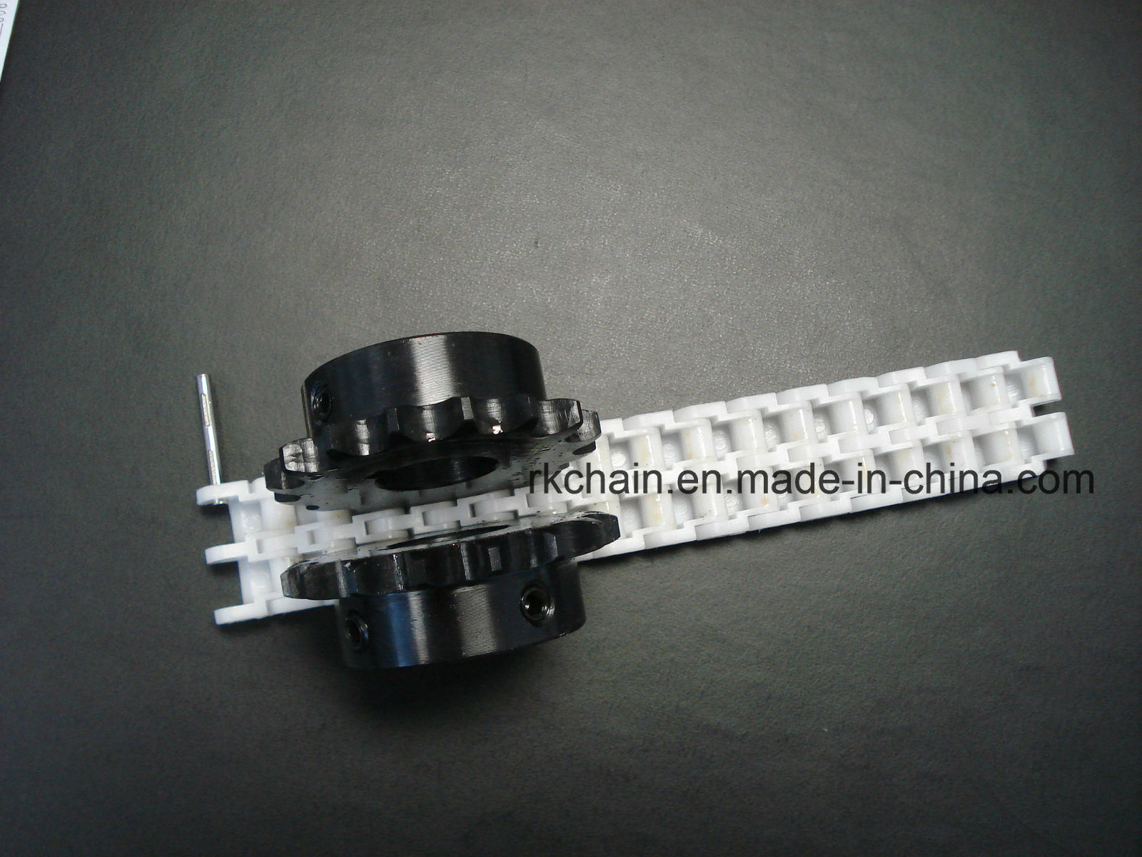 Plastic Conveyor Chain in POM for Transmission