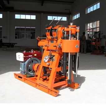 High Quality Exploration Core Drill Rigcore Drill Rig/ Drilling Machine