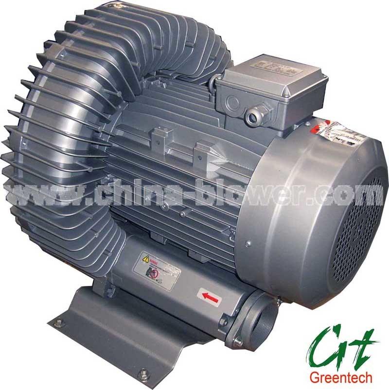 High Pressure Air Blower, Vacuum Pump (2RB)