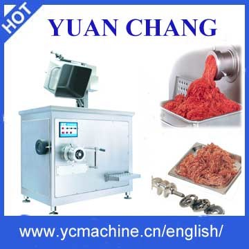 Industrial Stainless Steel Electric Meat Grinder