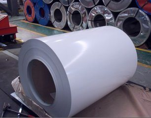 Pre-Painted Galvanized PPGI Steel Coil