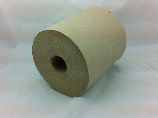 Rt-80RW 80m Recycle Brown Hand Roll Paper Towel