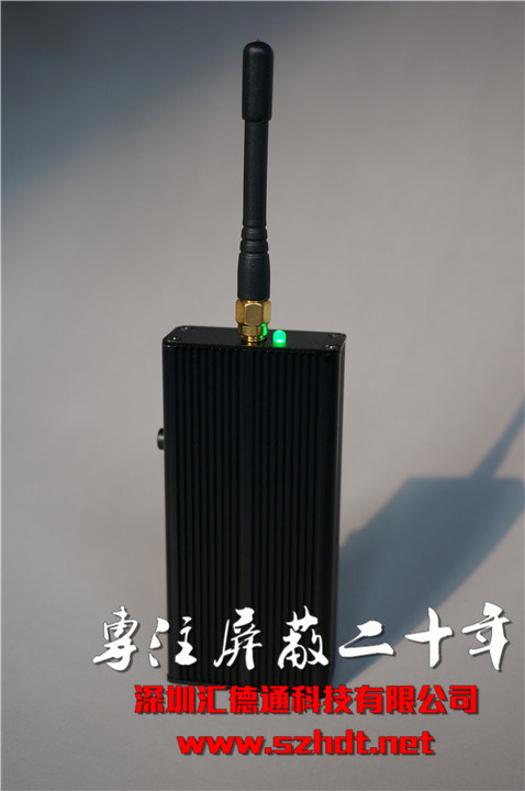 Handheld, Portable, Mini, Mobile (built-in battery) GPS Signal Blokcer Signal Jammer