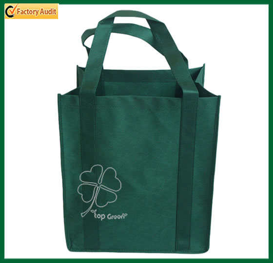 Fashional PP Shopping Bag Nonwoven Tote Bags (TP-SP192)