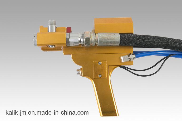 Pneumatic Pistols Recharge Machine