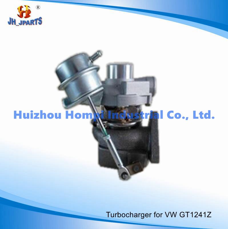 Turbocharger for VW Parati 1.0 Ea111 Gt1241 756068-5001s 36145701