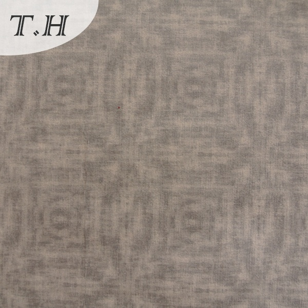 Knit Fabric Printing for Sofa Curtain