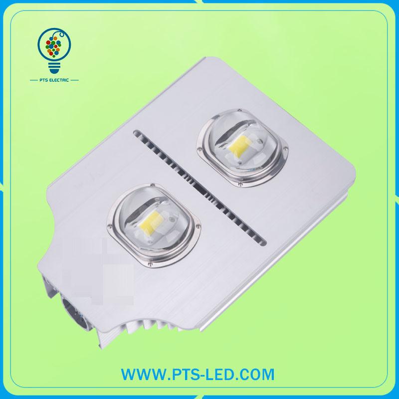 150W IP67 15kv 120lm/W LED Street Light
