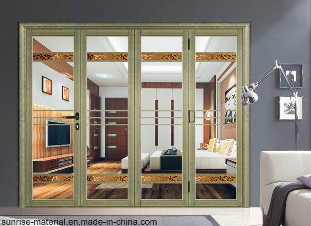 Aluminium Profile of Casement Door