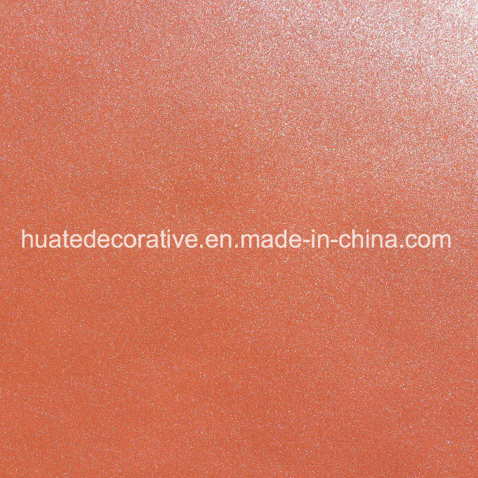 Various Color Melamine Paper with Color Metallic for Furniture