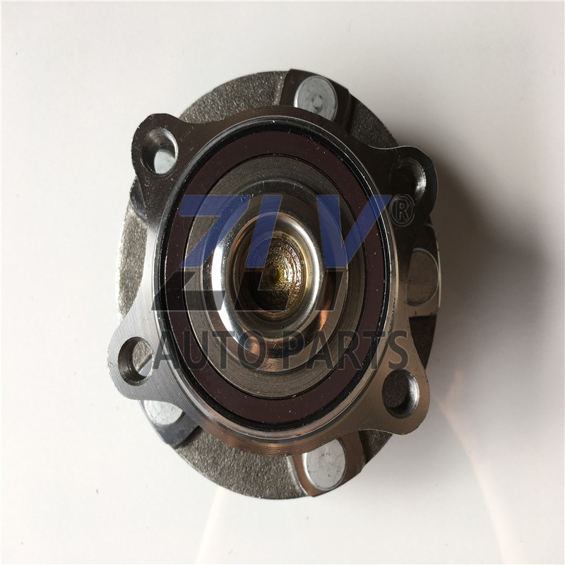 Wheel Hub Bearing Assy Front for Zx350 04- 40202-Al56c