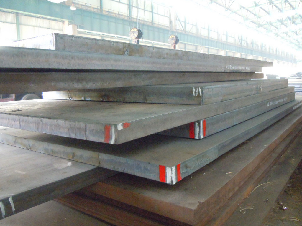 Carbon Steel High Quality Plate (SS400) Steel Plate