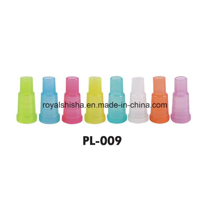 Wholesale Hookah Mouthpiece Shisha Plastic Disposable Tips