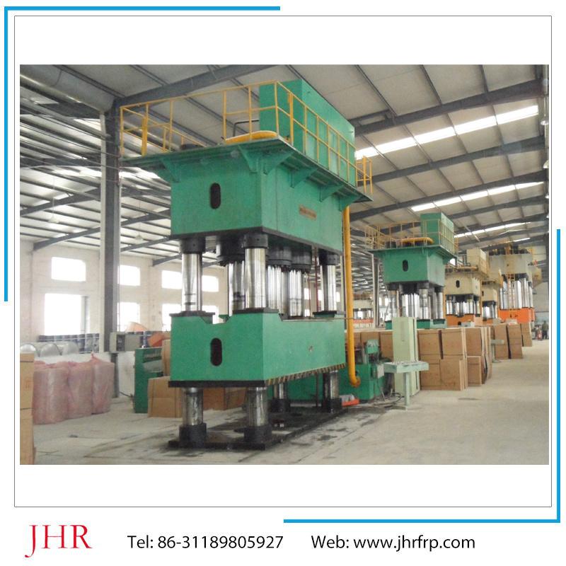 Hydraulic Press Machine for SMC Product