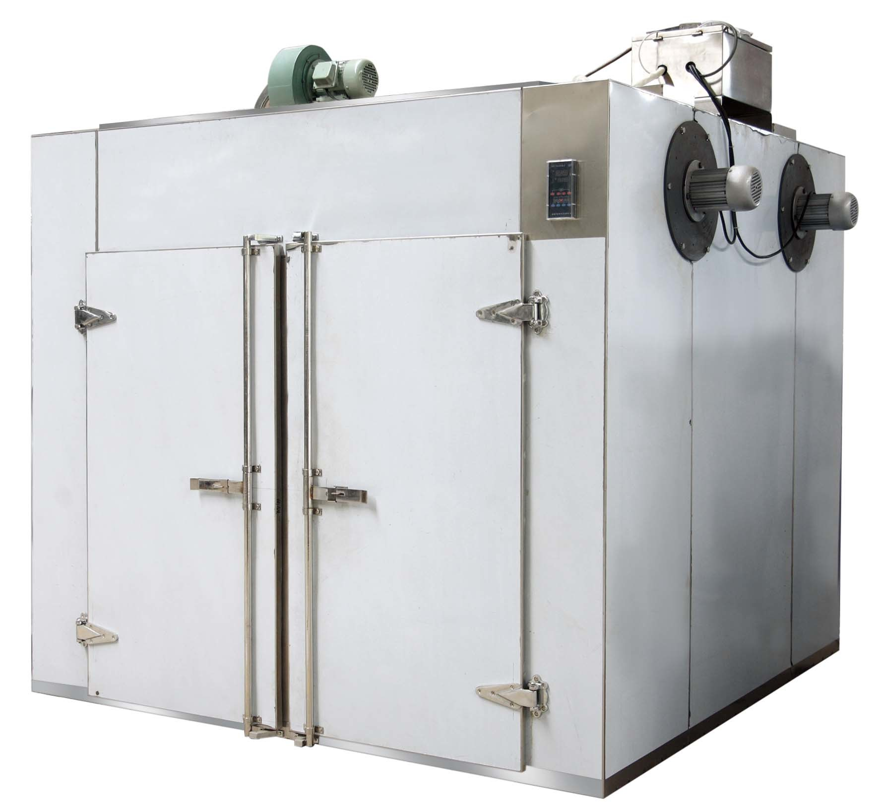 CE Approved High Efficiency Fish Drying Machine (CT-C-II)