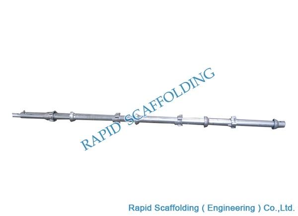 Cuplock Scaffolding Standard for Building