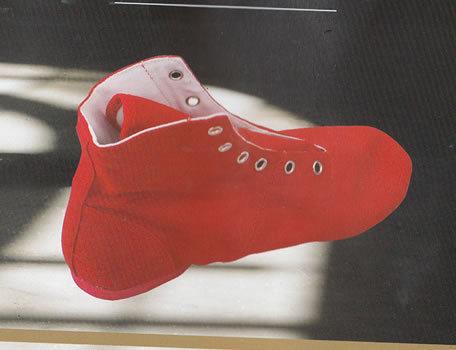 Sports Shoes with CE En13356
