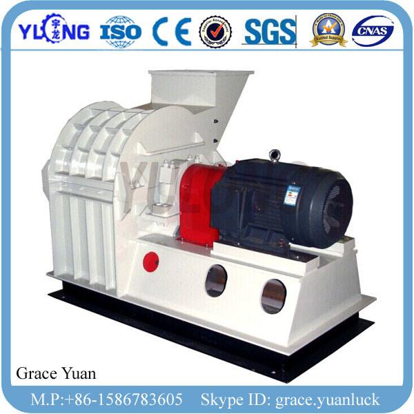 Sg65*55 Wood Chips Crushing Machine