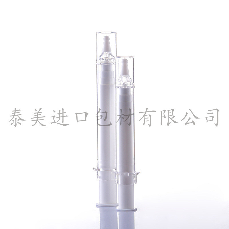 Professional Design 10ml Bottles