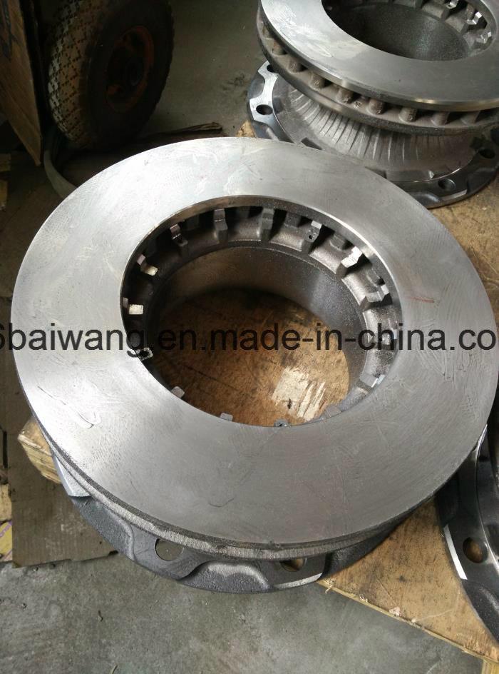 Brake Disc 0308834130 Suit for BPW Series