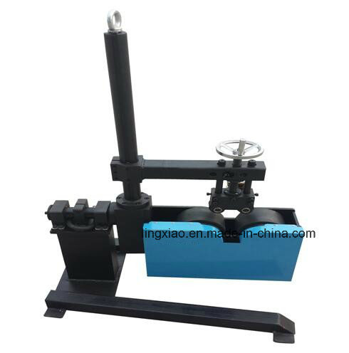 Portable Compression Type Welding Positioner Hdyg-500