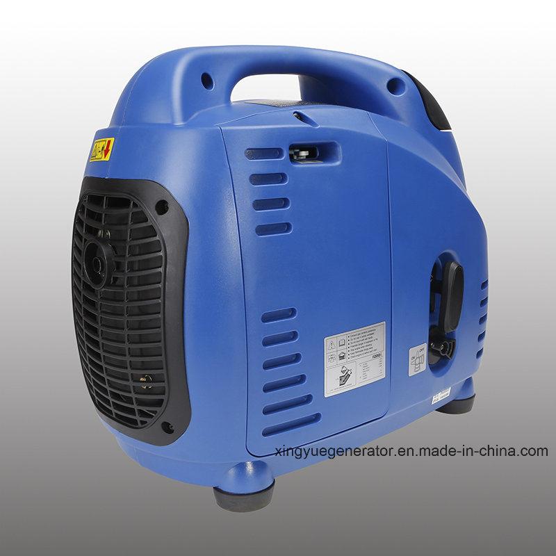 1.0kVA 4-Stroke Stable Digital Inverter Generator with EPA