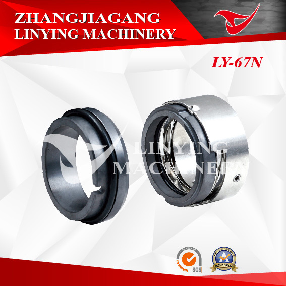 Mechanical Seal (LY-67N)