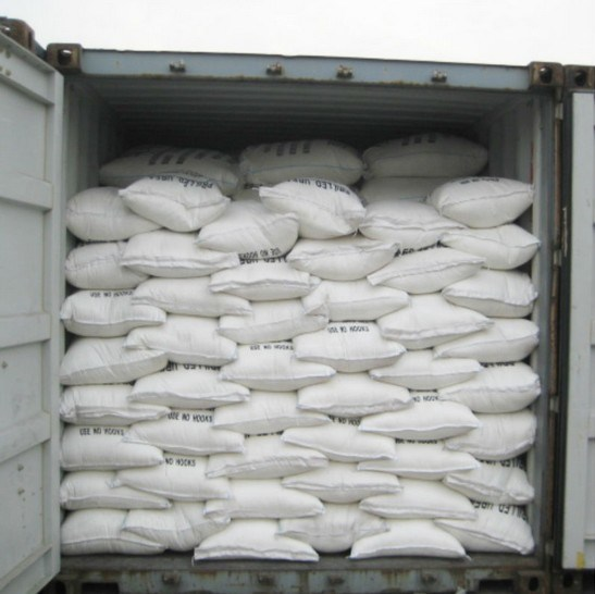 Fertilizer White Granular Powder Urea 46%