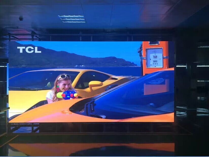 Indoor Video Show P3mm LED Display