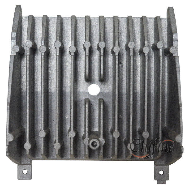 Aluminum Die Cast Auto Motorcycle Parts for OEM Casting