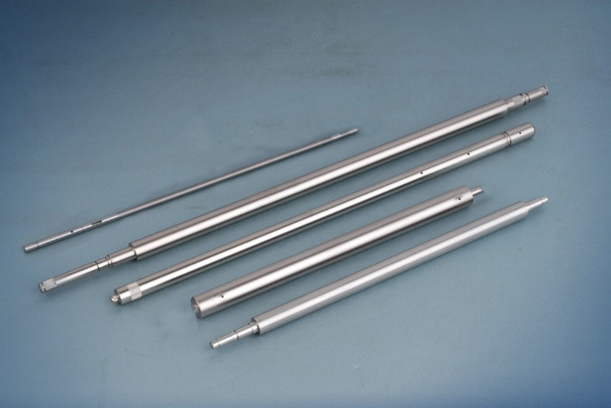High Precision CNC Machining Shafts for Motor
