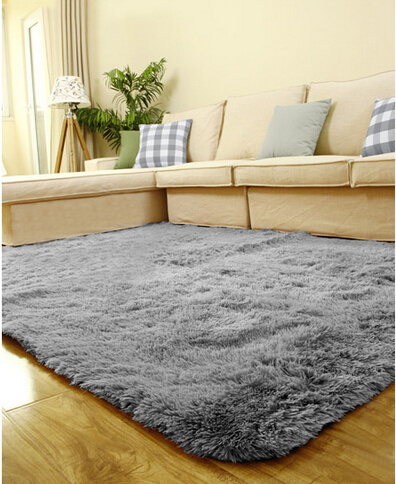 High Quality Useful Soft Feeling Carpet Square (T91)