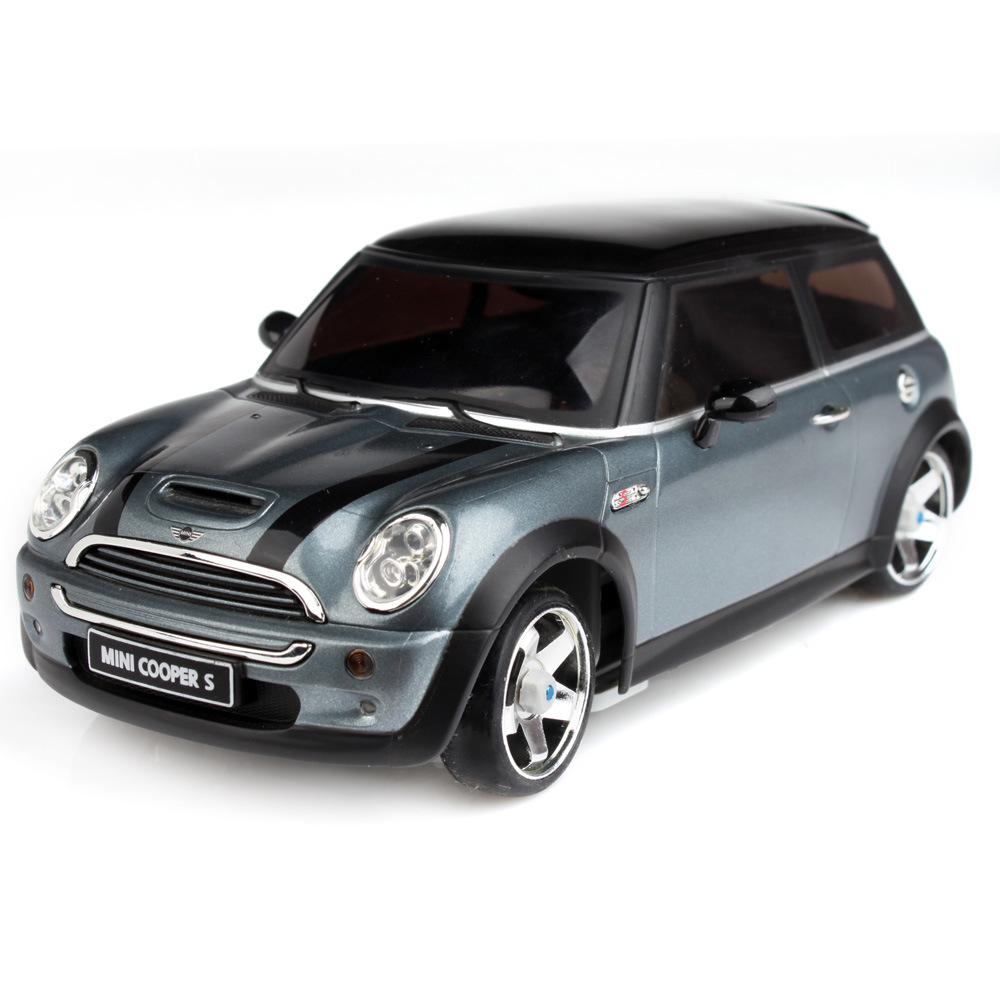 Cheap Plastic ABS Car Model RC Model