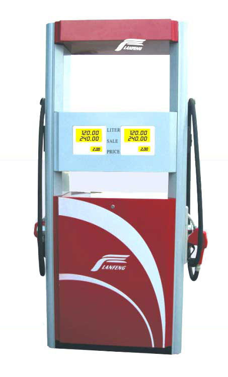 Fuel Dispenser (JDK50S)